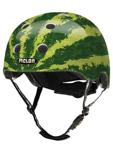 Melon Urban Active Story Helm real melon